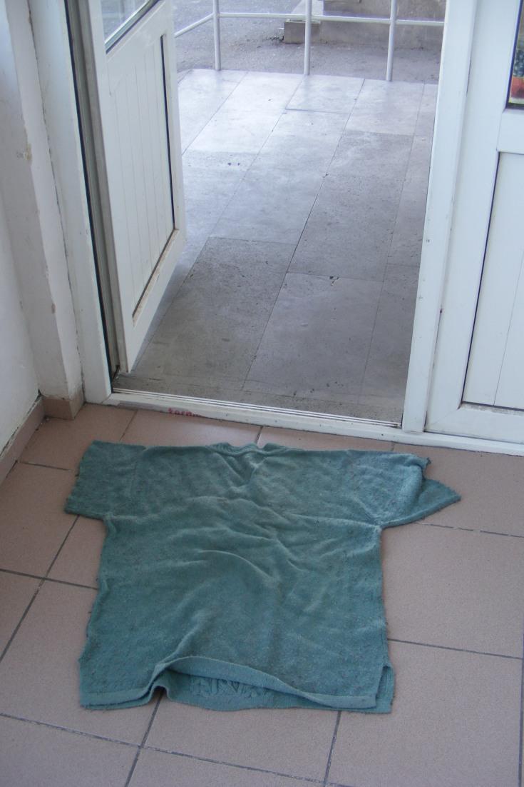 shirt mat
